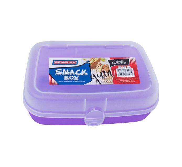 Penflex Snack Box
