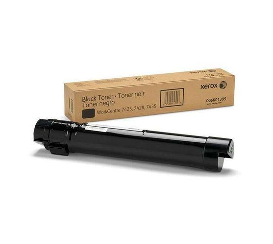 Xerox Black Original Toner Cartridge for WorkCentre 7425 7428 and 7435