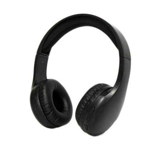 ULTRA LINK VISION HEADPHONES BLACK