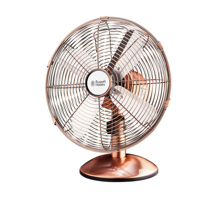 Russell Hobbs 30 cm Desk Fan