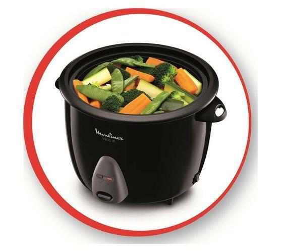 Inicio XL 15 cup Rice Cooker