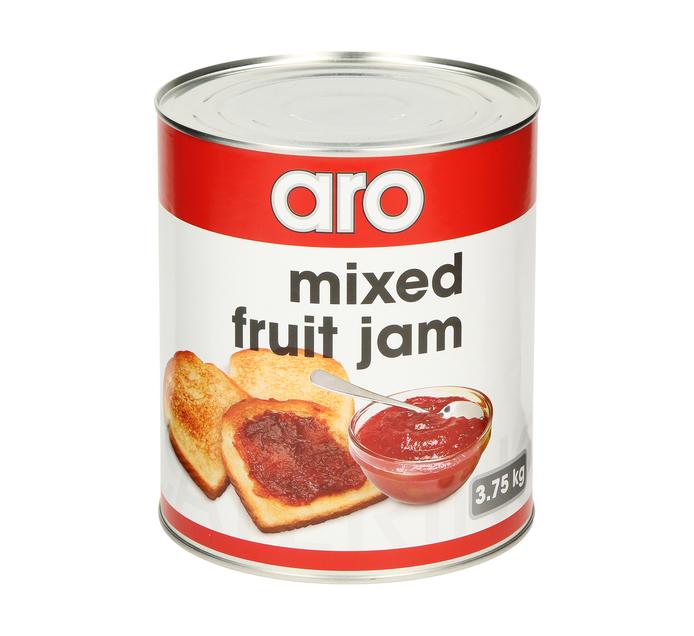ARO MIXED FRUIT JAM 3.75KG