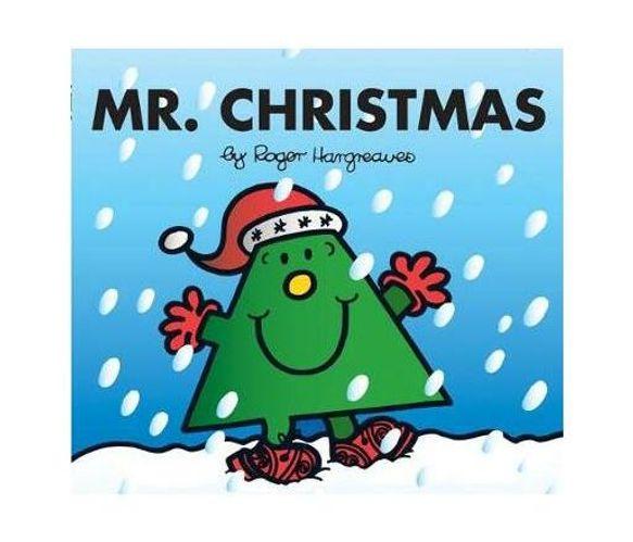 Mr. Christmas (Paperback / softback)
