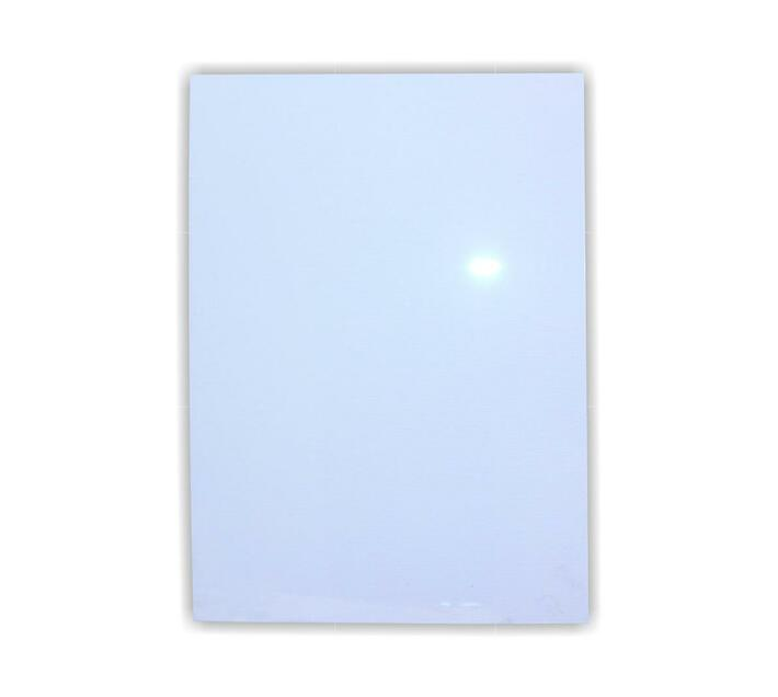 PARROT PRODUCTS Poster Frame Clear Media Cover (1.2mm, A4)