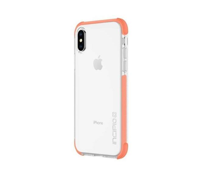 Incipio Reprieve Sport iPhone X/10 Cover (Coral)