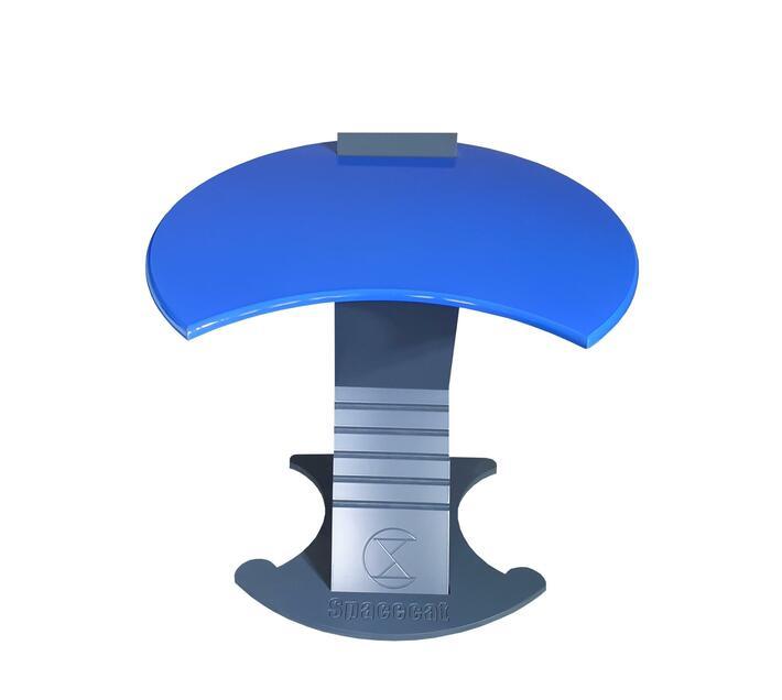 SPACECAT Blue