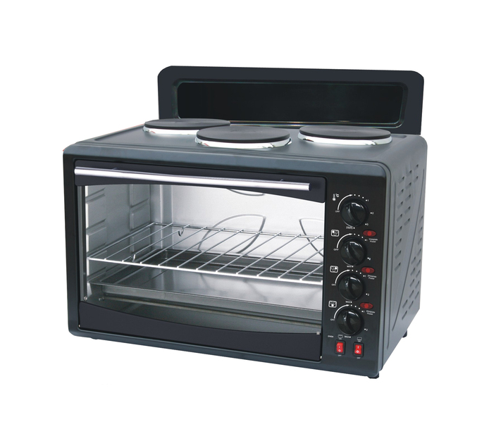 SUNBEAM 45L TABLE TOP OVEN