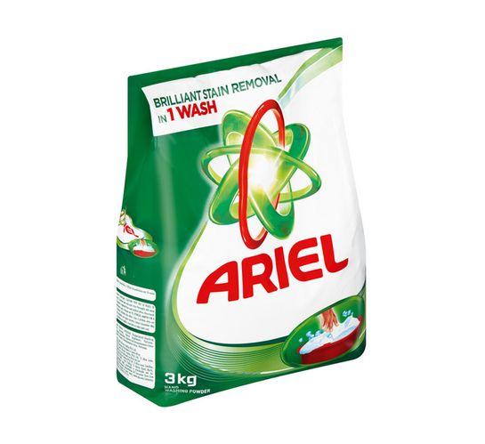 ARIEL HAND WASHING POWDER 3KG