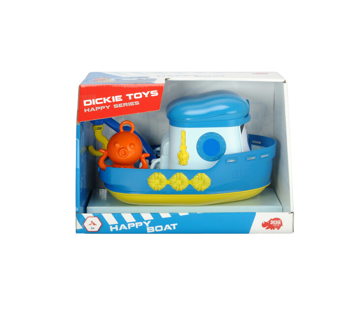 Dickie Happy Boat