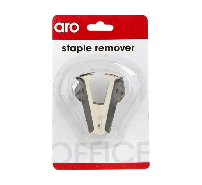 ARO Staple Remover
