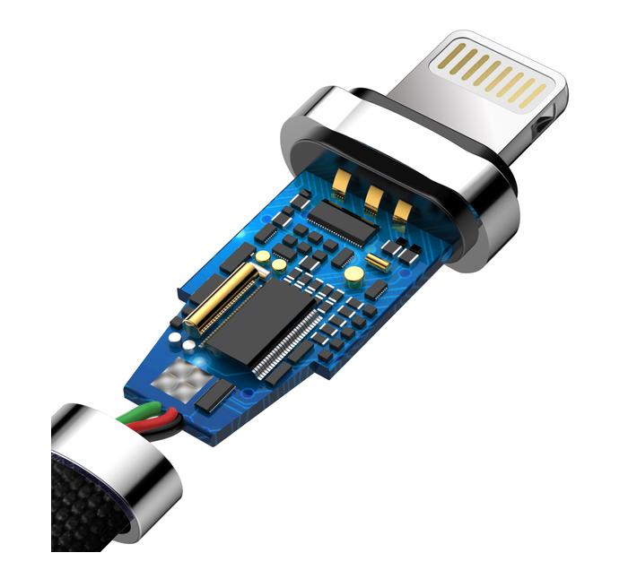 Baseus Zinc USB Type-A 2.0 to Type-C Cable 2A - 1m