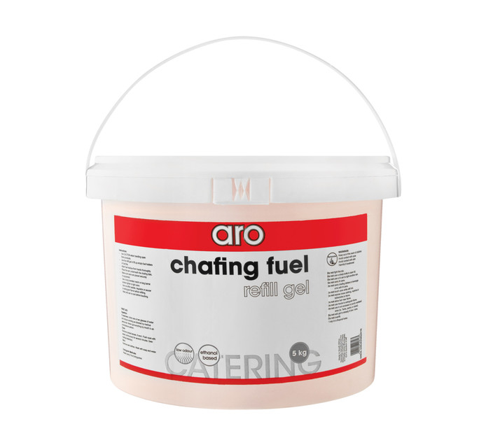 ARO 5 kg Chafing Fuel