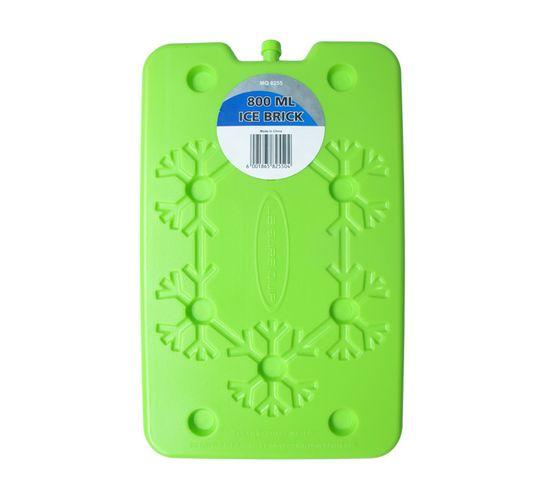 Leisure Quip 800 ml Slimline Non-Toxic Ice Brick