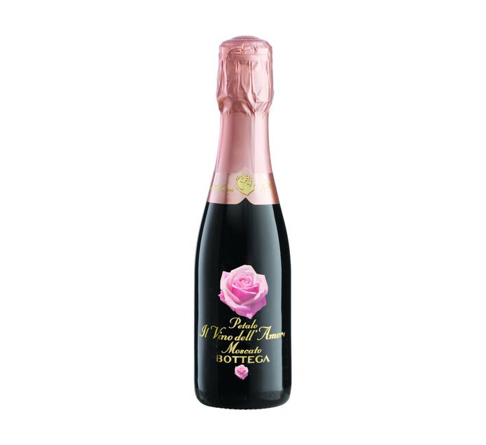 Bottega Vino Dell Amore Moscato Dolce (24 x 200ml)