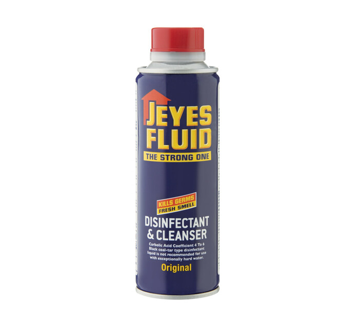 Jeyes Black Fluid Original (1 x 250ml)