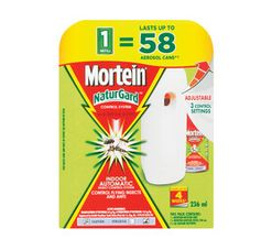 Target Insecticide Gadget (1 x 236 ml)