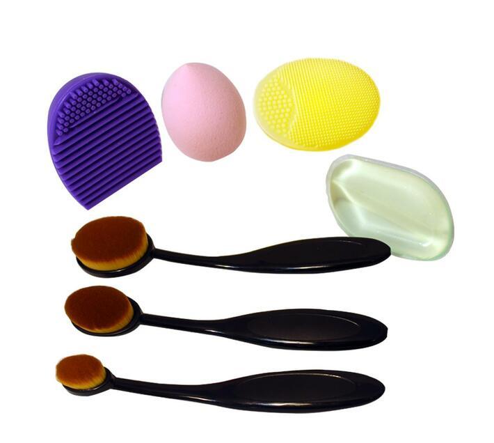 Igia Makeup Brush Kit