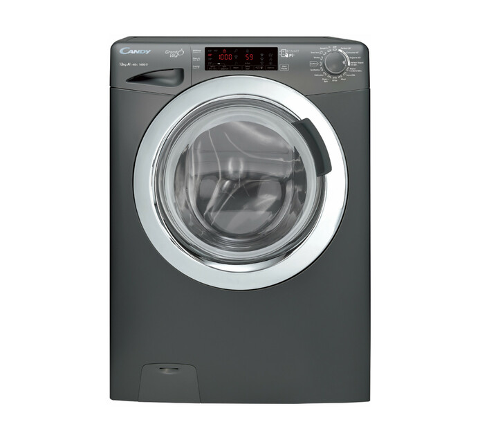 Candy 13 kg GrandoVita Front Loader Washing Machine