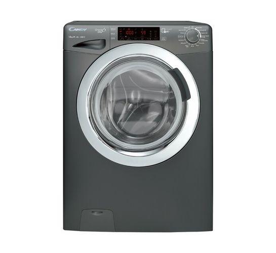 Candy 13 kg Grand'O Vita Front Loader Washing Machine