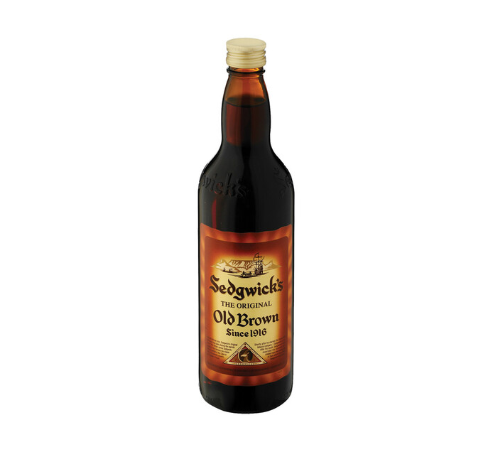 Sedgwicks Old Brown (1 x 750 ml)