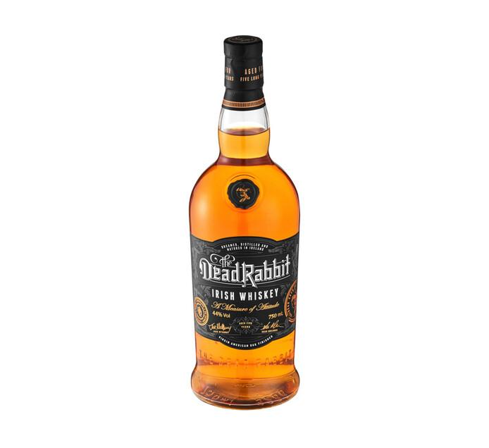 The Dead Rabbit Irish Whiskey (1 x 750 ml)