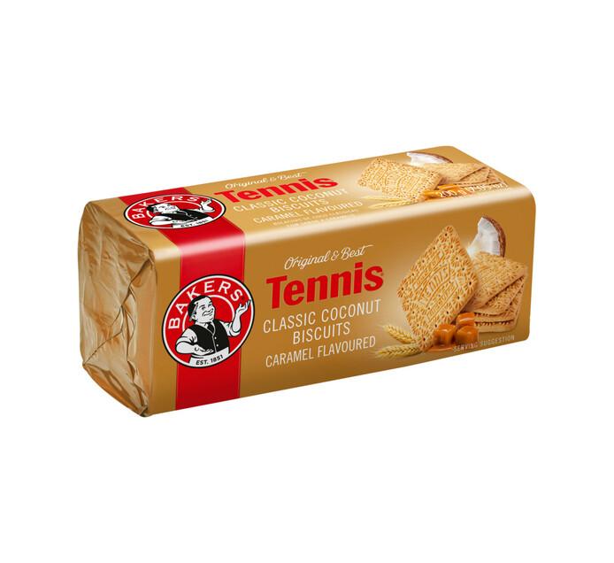 Bakers Tennis Caramel (1 x 200g)