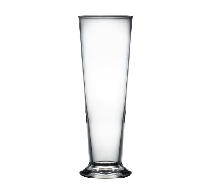 Arcoroc 6 pack Linz Beer Glass