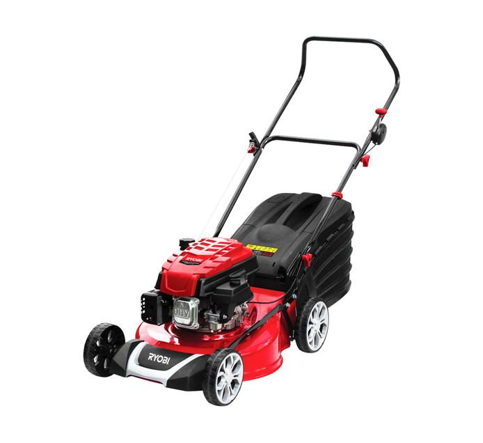 Ryobi 139 cc 4-Stroke Petrol Lawnmower