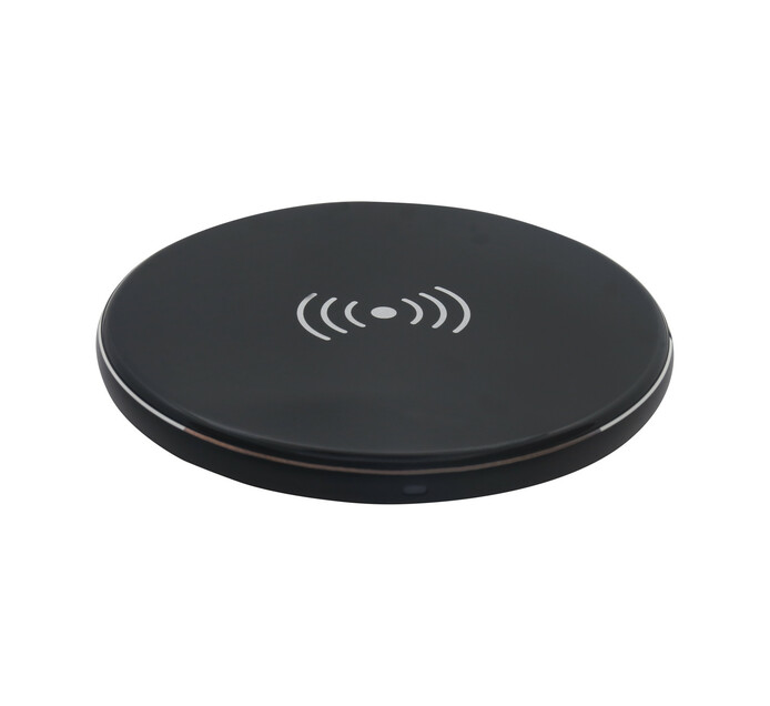 Ultra Link Wireless Charger Black