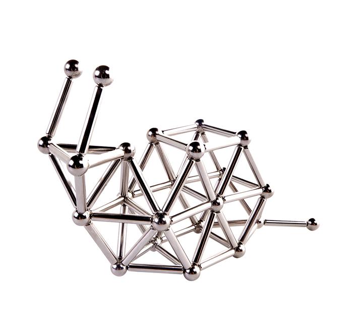 BrIQs - Magnetic Molecular set of 116pc
