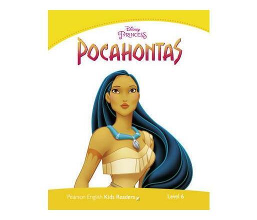 Pocahontas : Grade R - 6