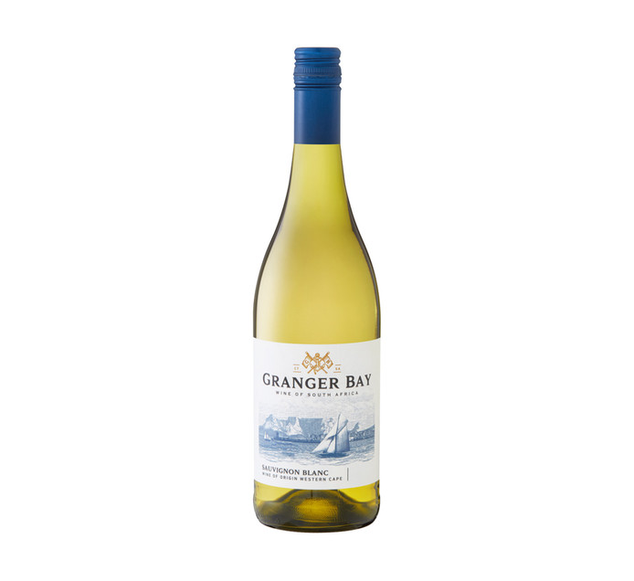 Granger Bay Sauvignon Blanc (1 x 750ml)