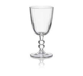 BOHEMIA CRYSTAL 205 ml New England White Wine Glass