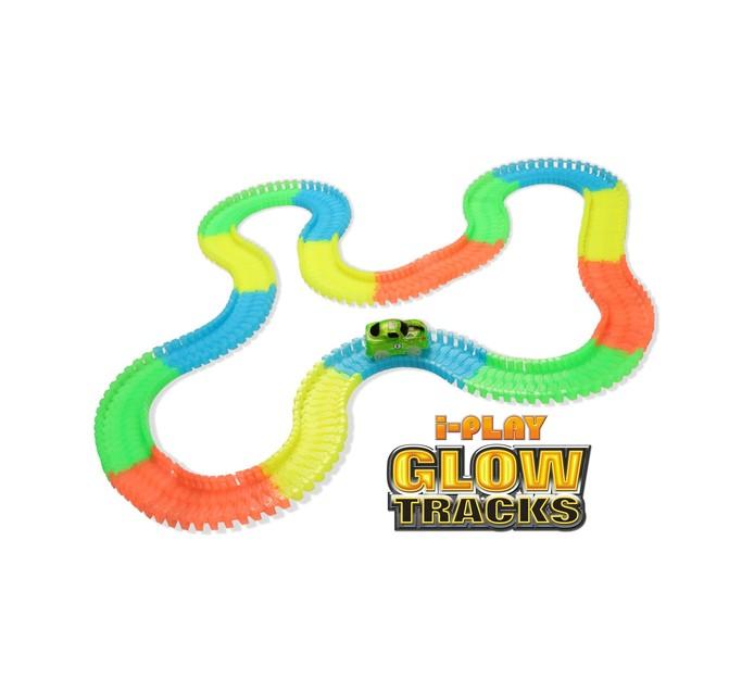 I-play Glow Tracks
