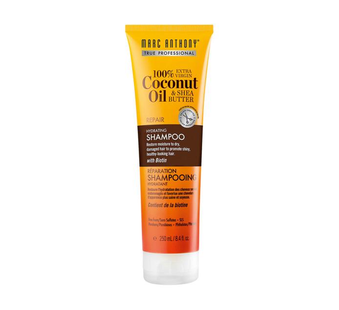 Marc Anthony Shampoo Coconut Oil (1 x 250ml)