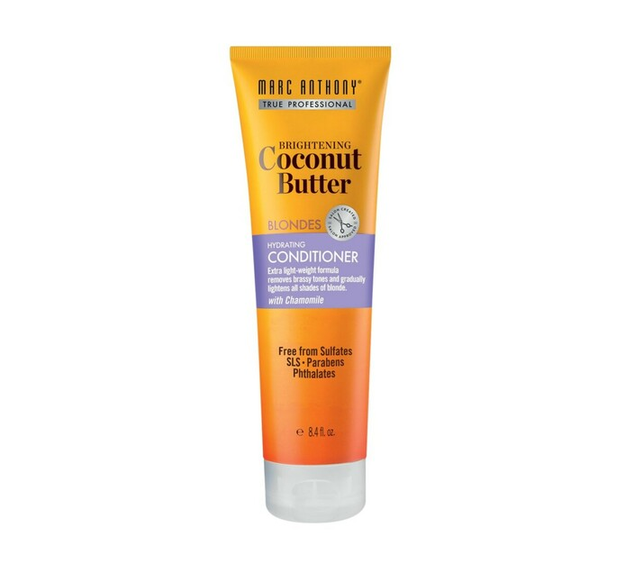 Marc Anthony Conditioner Butter (1 x 250ml)