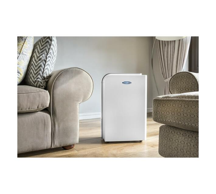 Solenco UD30L Ultra Dry Low Energy Dehumidifier