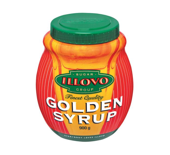 Illovo Golden Syrup (1 x 900g)