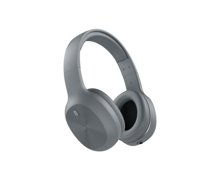 Edifier - W600BT-GREY - Bluetooth Stereo Headphones