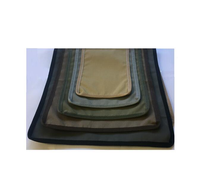 Patio Solution CoversWeber Braai Cover - Taupe Ripstop UV 260grm