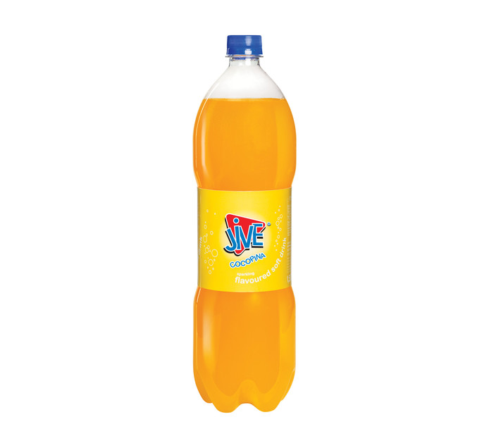 Jive Cool Drink Cocopina (1 x 1.5lt)