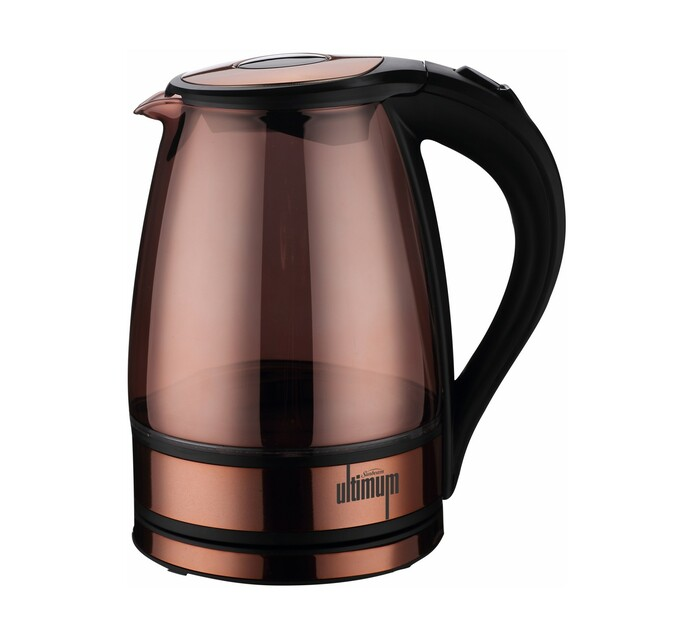 Sunbeam 1.7 l Glass Kettle