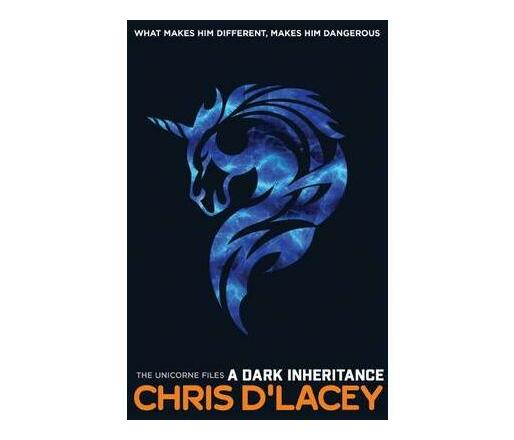Dark Inheritance Book 1