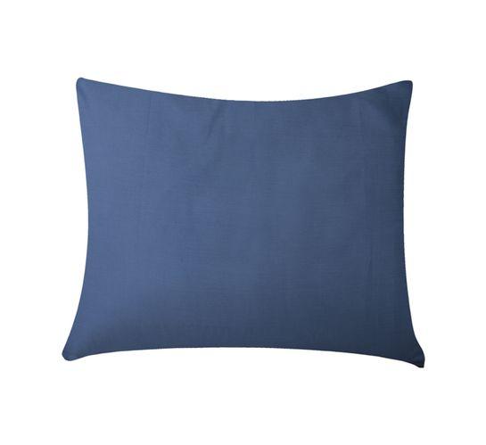 Primaries Continental Pillowcase Denim