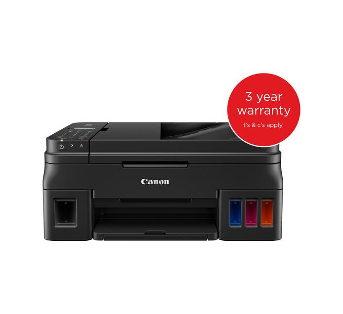Canon PIXMA G4411 4-in-1 Colour Inkjet Printer