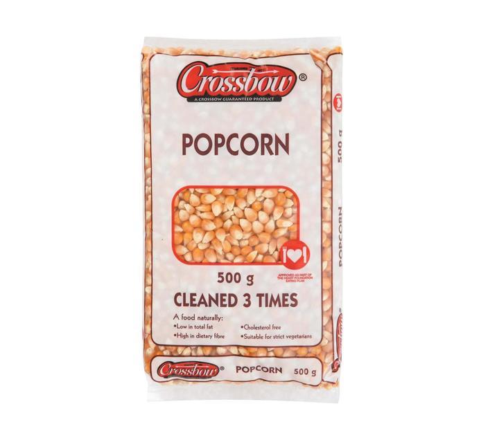 Crossbow Popcorn (1 x 500g)