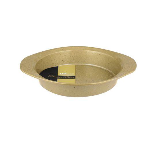 O2 Round Pan
