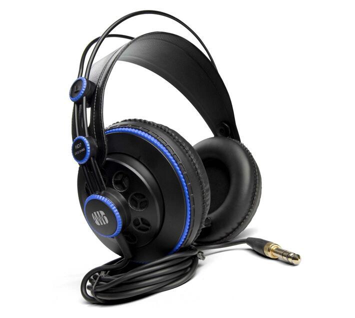 PreSonus HD7 Professional Over-Ear Monitoring Headphones