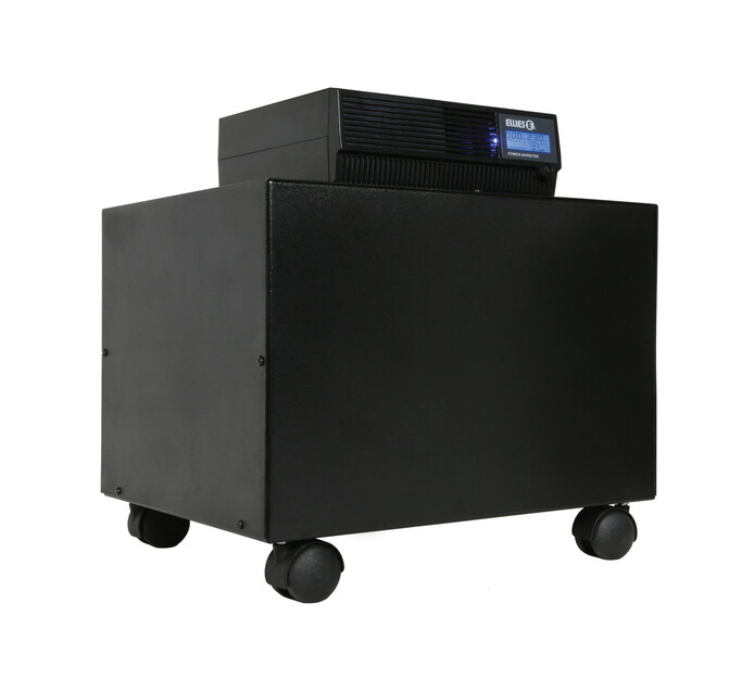 Ellies 1440 W/2400 VA Inverter with Trolley