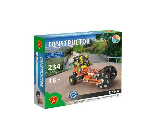 Constructor - Dyna